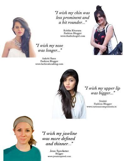 Girls talking change