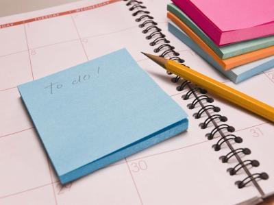 Organization-Skills