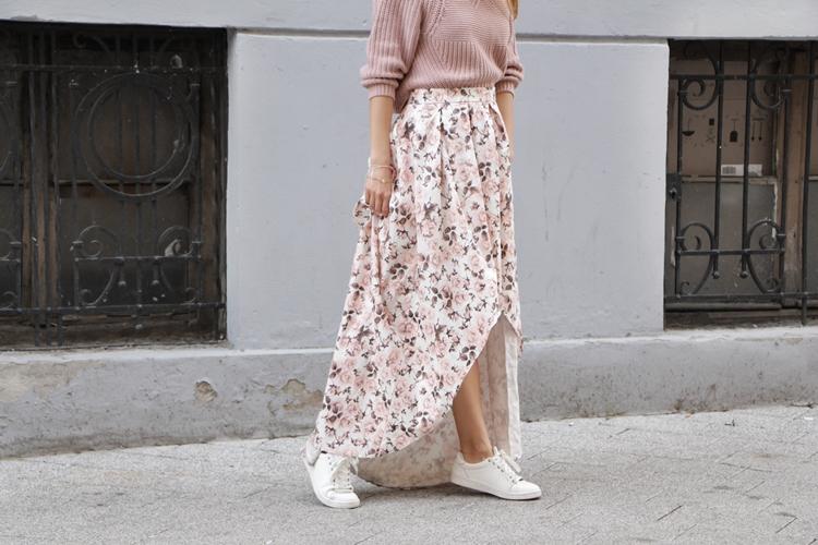 tinkerbell of laka, fashion blogger, flower skirt, pastel, novi sad, serbia, outfit, sneakers, inspiration (7)